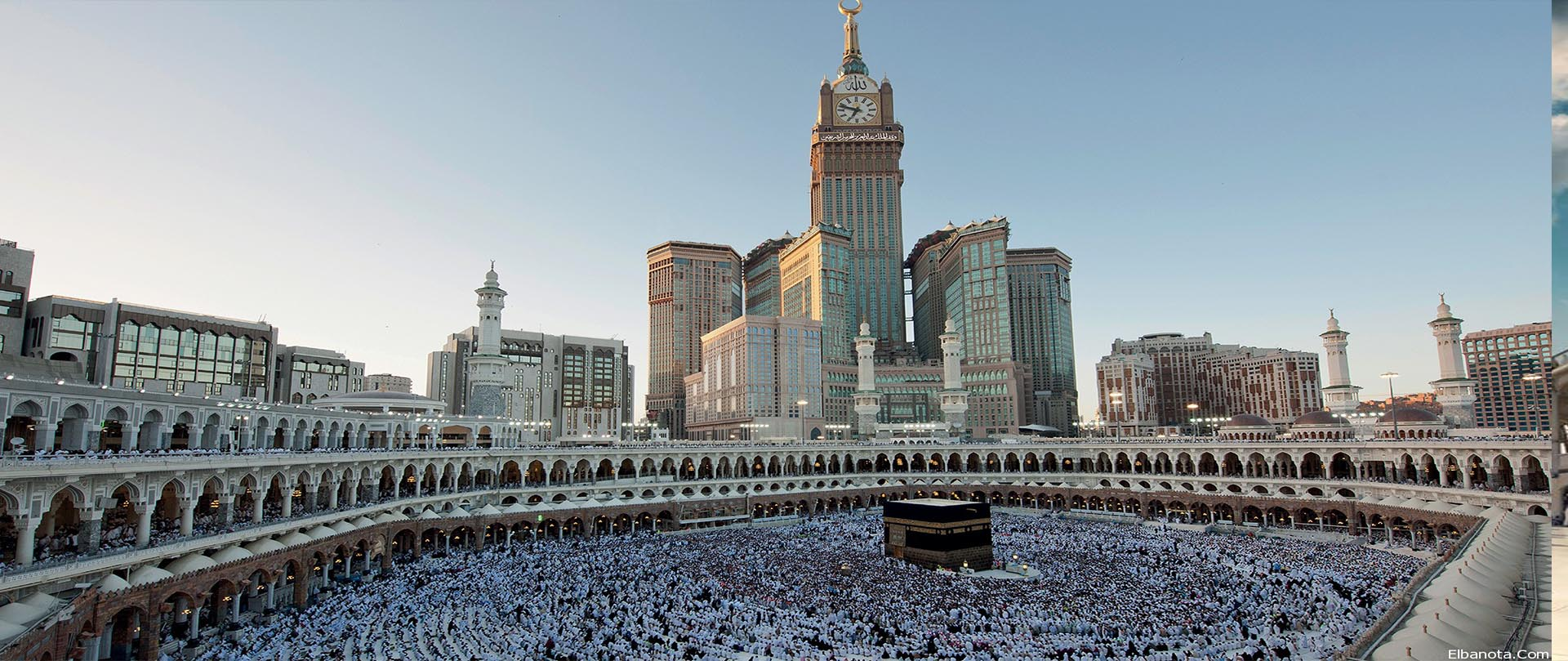 Umrah Banner: Hajj And Umrah Packages, Hajj Agent In New York, USA